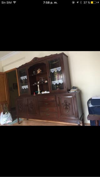 Recibo mueble