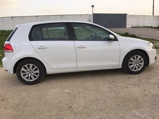 Volkswagen Golf 2011 2.0 Tdi