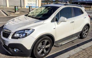 Opel Mokka AUTOMATICO BLANCO PERLADO
