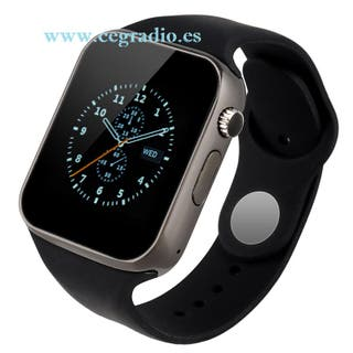 A1 Smart Watch Android IOS
