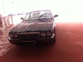 JaguarXJ8 del año. 1998