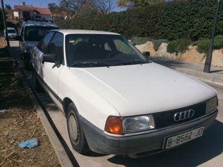 Audi A 80 1990
