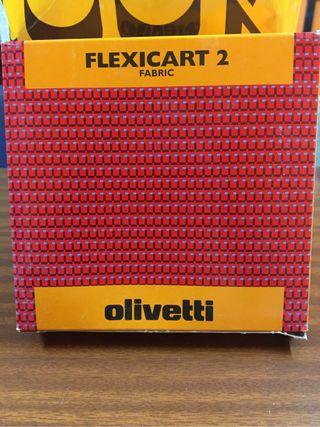 Cinta impresora Olivetti