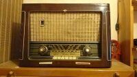 Radio Antigua con Tocadiscos.