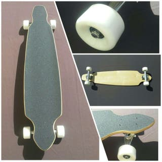 Longboard completo New Pintail