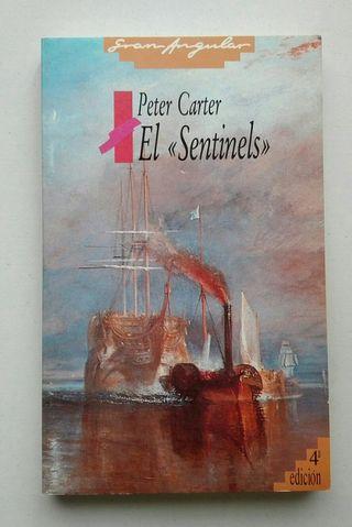 """El """"Sentinels"""" (pp. 231)"""
