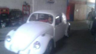 Volkswagen escarabajo 1988