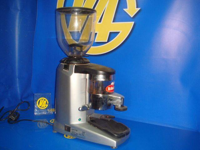 Cafe molininillo café profesional Compak.