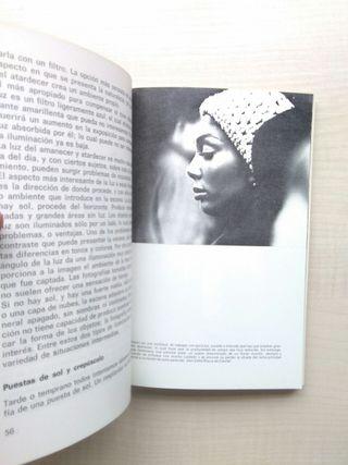 Libro fotografía con poca luz. Paul Petzold.