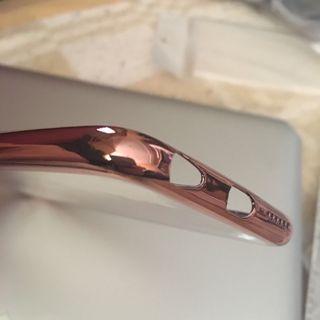 Carcasa iPhone 6/6s oro rosa