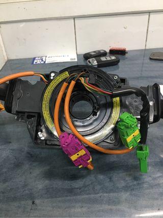 Volvo XC90 XVI varios modelos anillo airbags y man