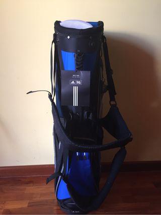 Bolsa golf adidas clutch 2.0