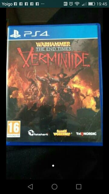 warhammer end times ps4