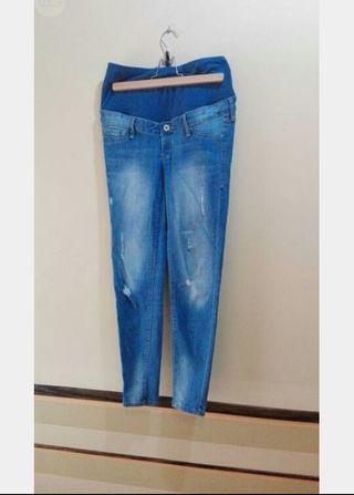 Pantalones mujer premama