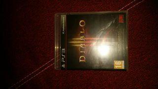 juego para playstation 3 DIABLO 3