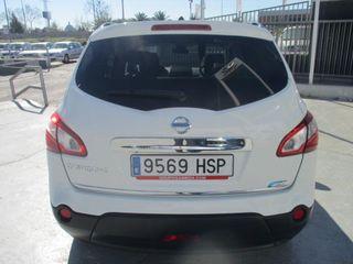 Nissan Qashqai+2 1.6 DCI 130CV 360º 9569-HSP