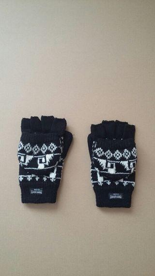 guantes THINSULATE Insulation 40 gram