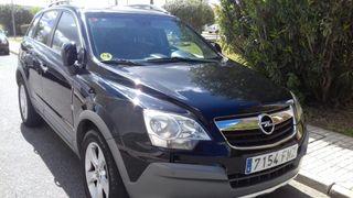 Opel Antara 2007 automatico