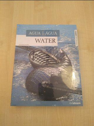 libro Agua Water