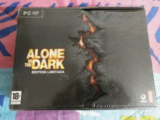 Alone in the dark Edición Limitada