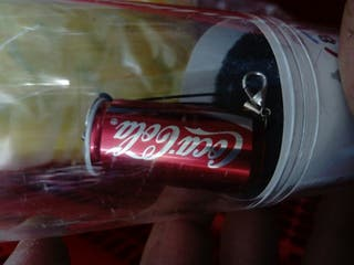 Usb Pen-drive Coca-Cola 8gb NUEVO original