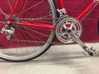 Bicicleta de carretera Mentor