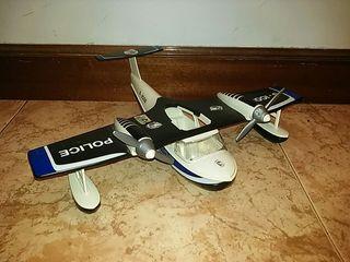 Hidroavion Playmobil