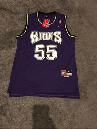 Camiseta baloncesto nike Kings