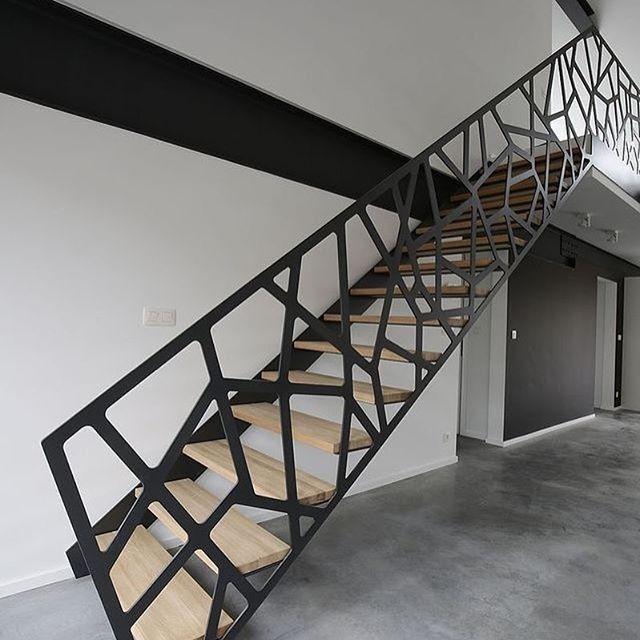 Barandillas escaleras de segunda mano por 1 en cambrils - Barandillas para escaleras interiores modernas ...