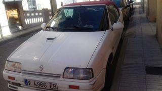 Renault renault 19 cabrio 1994