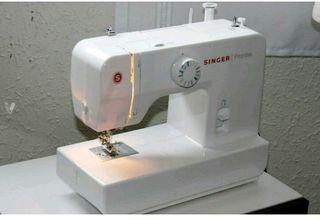 Maquina de coser Singer 2016