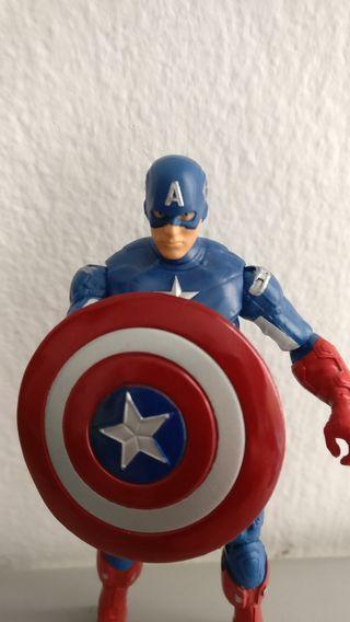 Capitan America - Marvel Universe