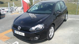 Volkswagen Golf 1.6 TDI Advande Rabbit 105 CV 2012