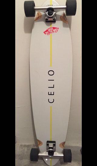 Skate longboard