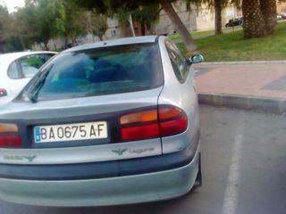 Renault Laguna 1998 en muy buen estado poco usada