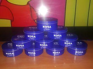 Crema familiar Nivea 250ml