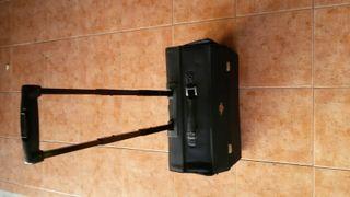 maleta de herramientas wurth