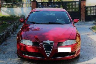 Alfa Romeo GT 1.9 JTD 150 CV 2007