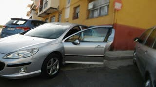 Peugeot 407 2005