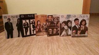 6 temporadas de bones