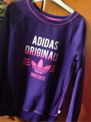 Adidas La Originals Provincia A De Sudadera Mano En Segunda rCoWEBQdxe