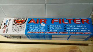 Filtros odorsok