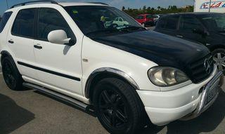 vendo o cambio Mercedes-benz Clase M 2001