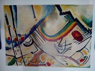 Lamina Kandinsky