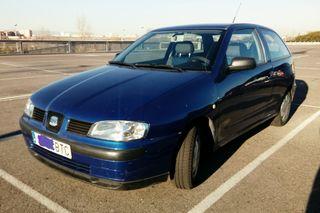 609238577. Seat Ibiza 1.4 gasolina