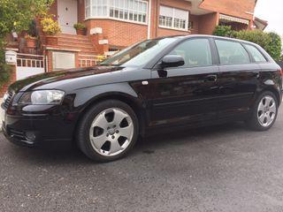 Audi A3 sportback aut