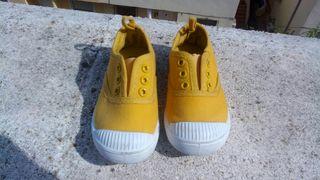 zapatillas pascueras