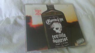 Disco de Cypress Hill