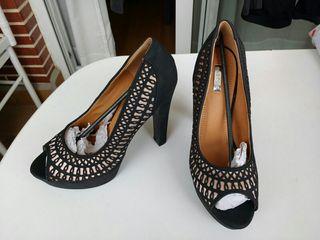 Zapato mujer NUEVOS