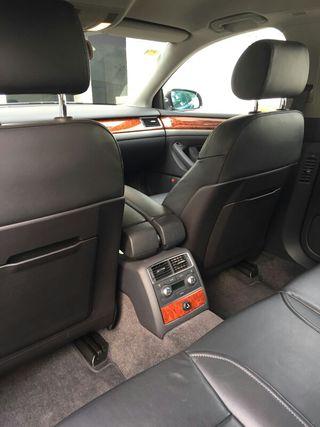 Audi A8 3.7 40.000km